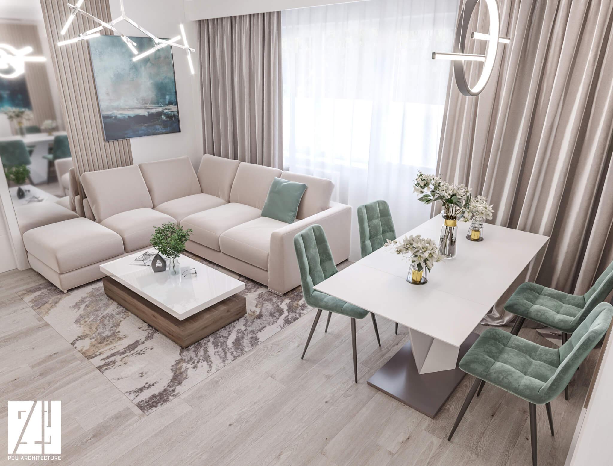 Apartament CR_ 0