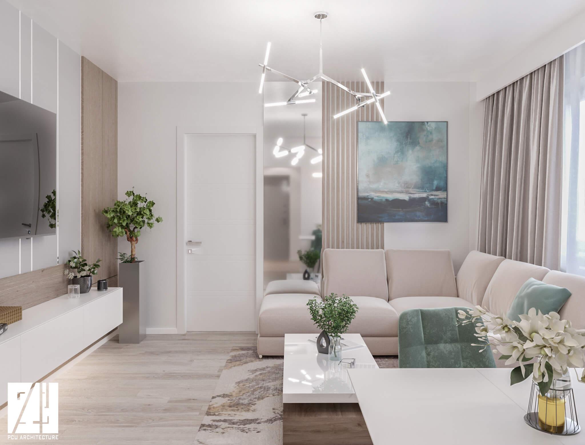 Apartament CR_ 2
