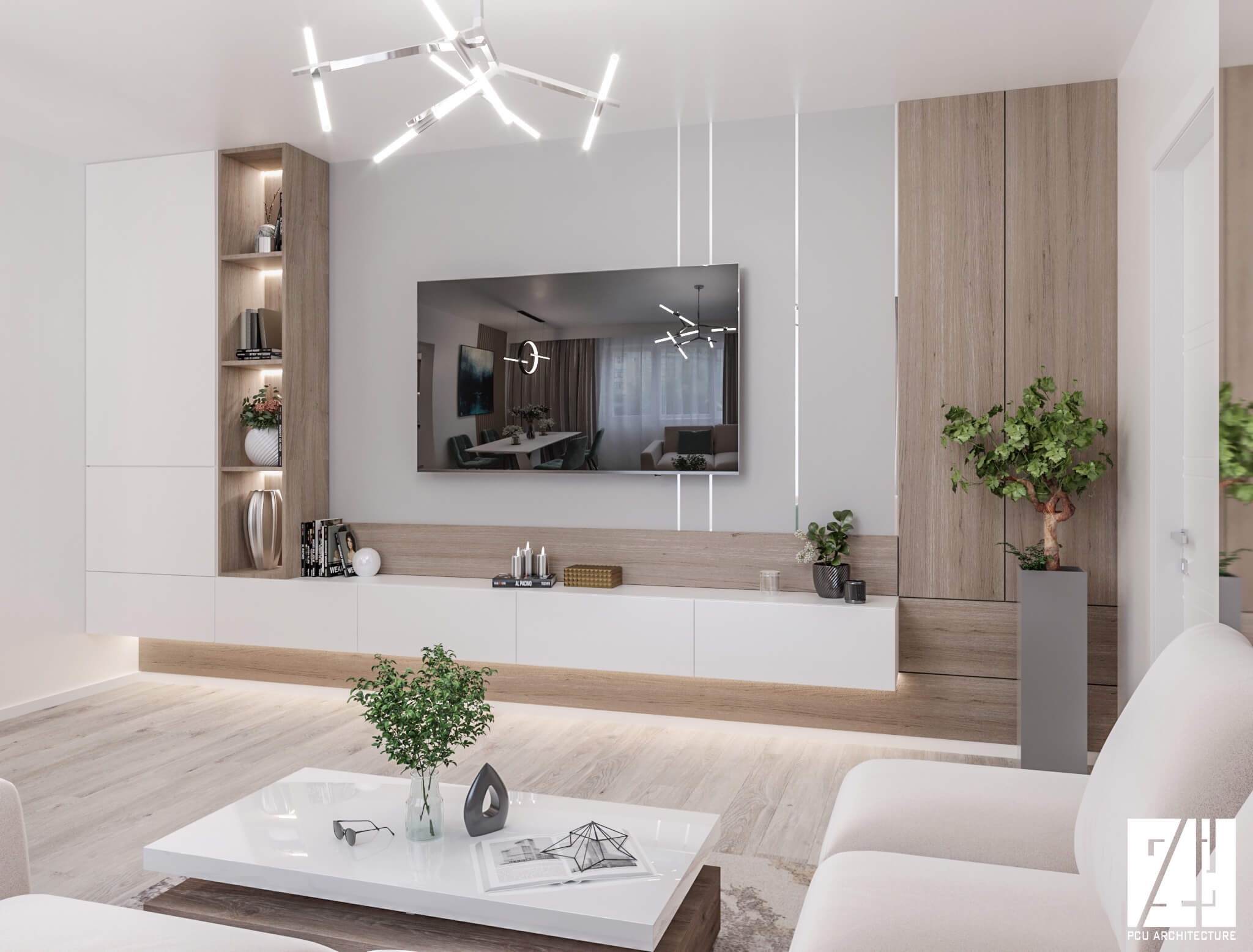 Apartament CR_ 4
