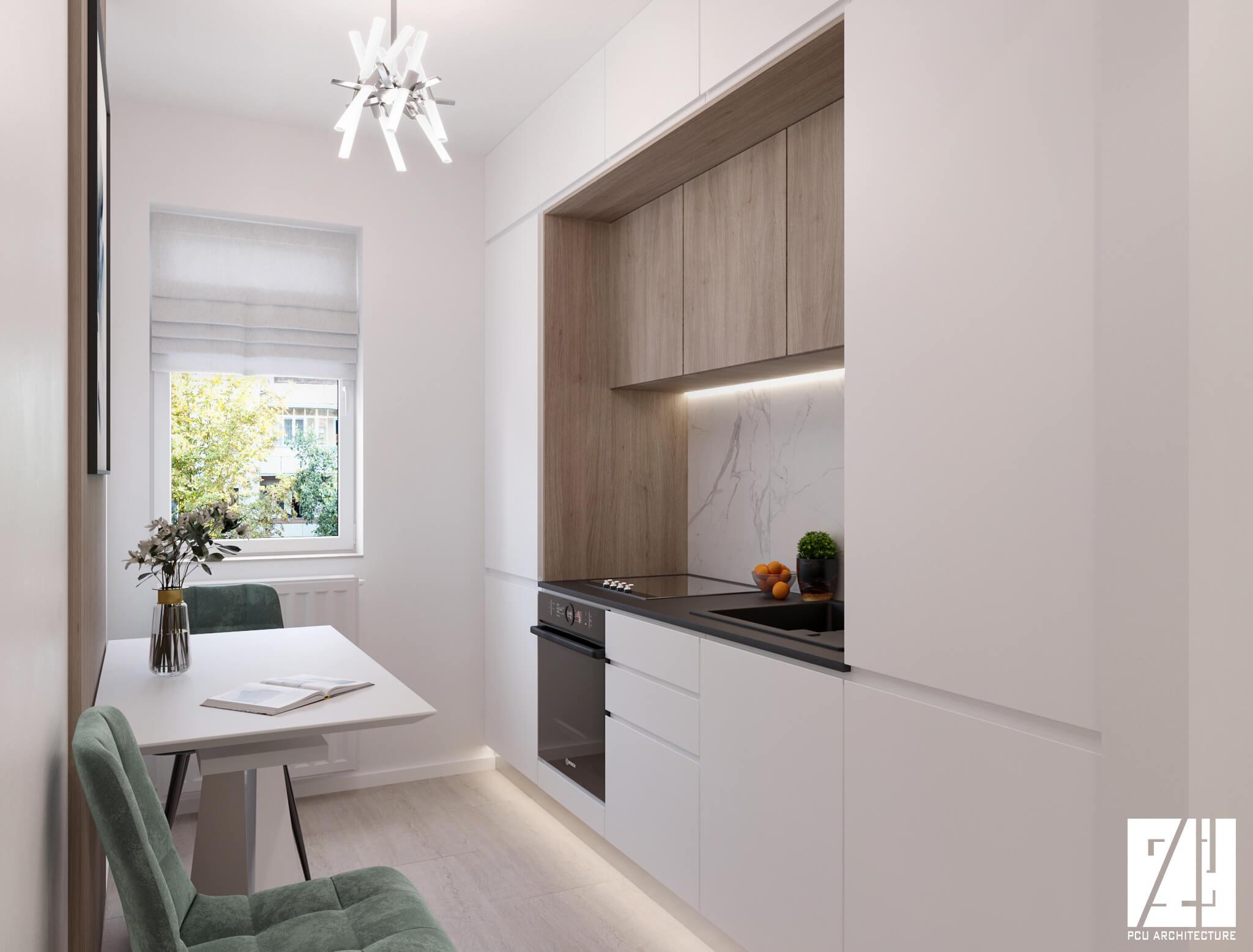 Apartament CR_ 7